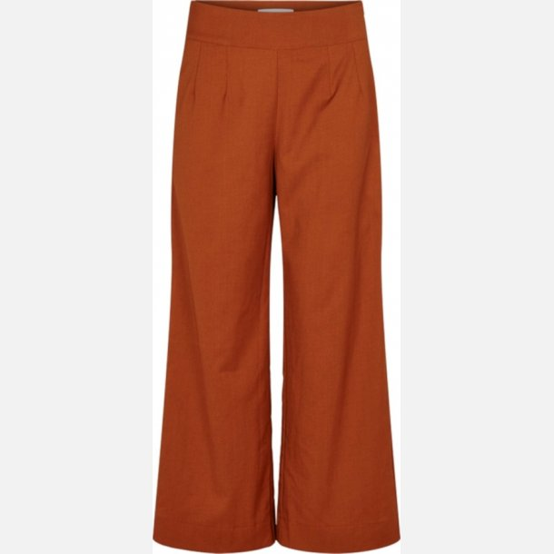 Just Female, Maximo trousers golden brown