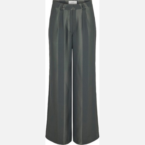 Just Female, Polly Trousers dark green