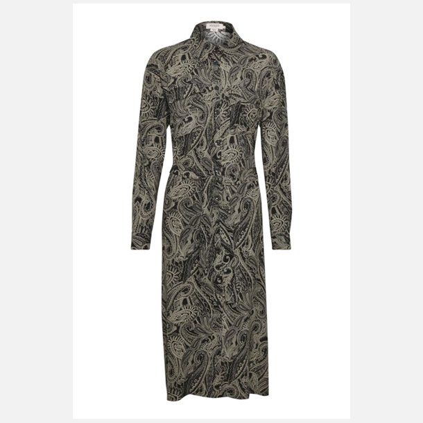 Soaked in Luxury, Taika Dress